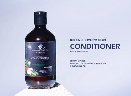 香爵:平衡保濕無水芳療護髮素