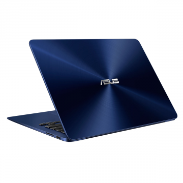 ASUS Zenbook UX430(皇家藍)