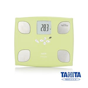 TANITA:十合一女性減重模式體重計