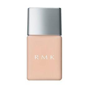 RMK高效UV輕透粉底液