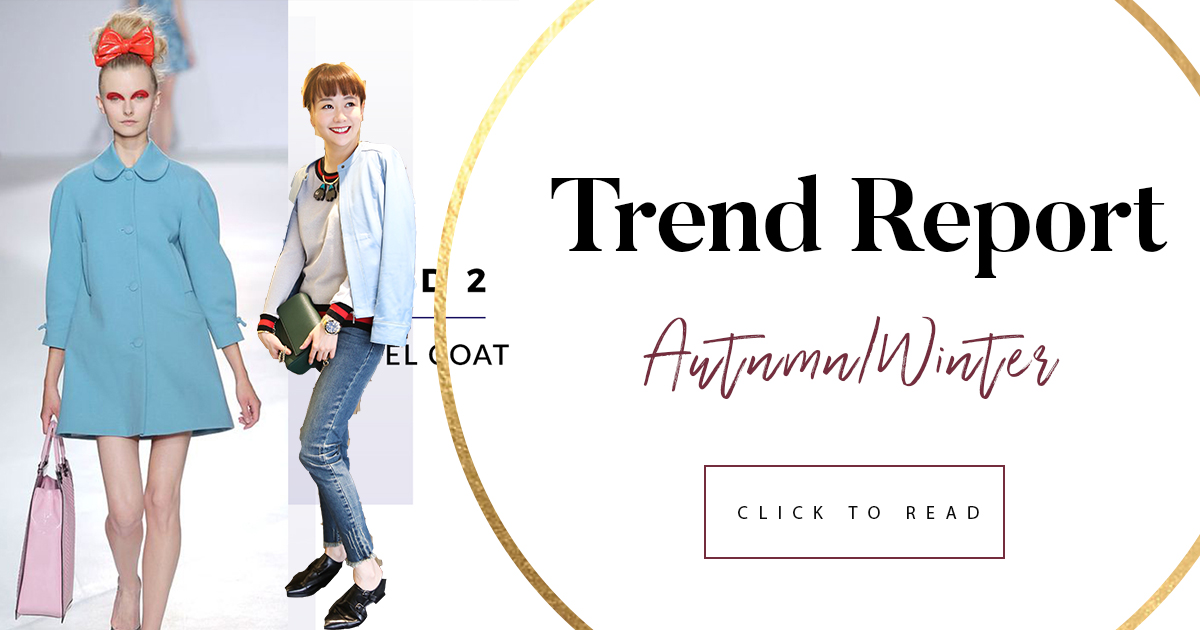 No denying:Top 6 2017 AW items are hot selling now