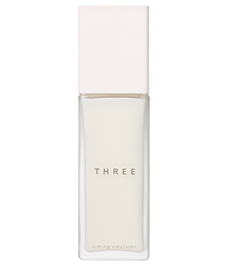 THREE:極致活顏水凝乳