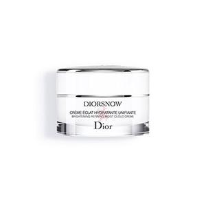 Dior:雪晶靈透亮輕凝霜