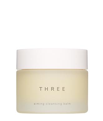 THREE:極致活顏潔顏凝膏