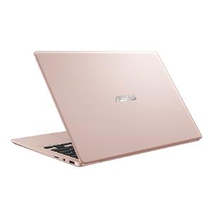ASUS ZenBook13(玫瑰金)