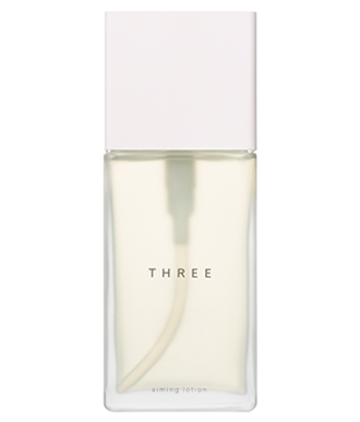 THREE:極致活顏水凝露