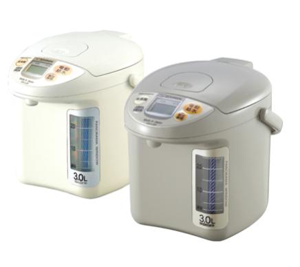 象印:微電腦電動熱水瓶(CD-LGF30)