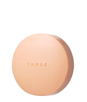 THREE:極致活顏潔顏皂