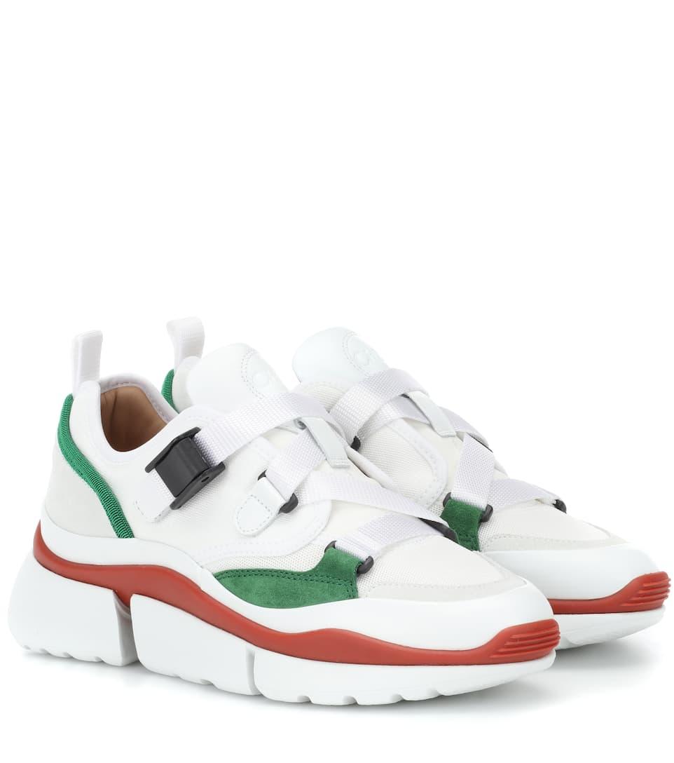 最近好想入手Sneakers