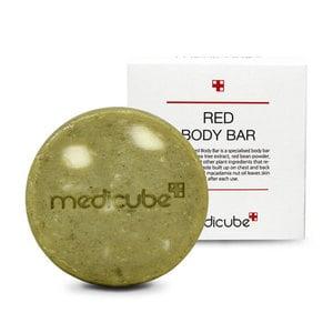 我的鏤空時髦美肌好物: medicube RED 淨透美體皂