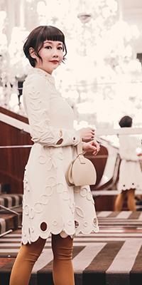 Career Milestone:Haute Couture Week preparation-Dior Prestige