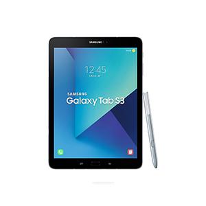 samsung:Galaxy Tab S3
