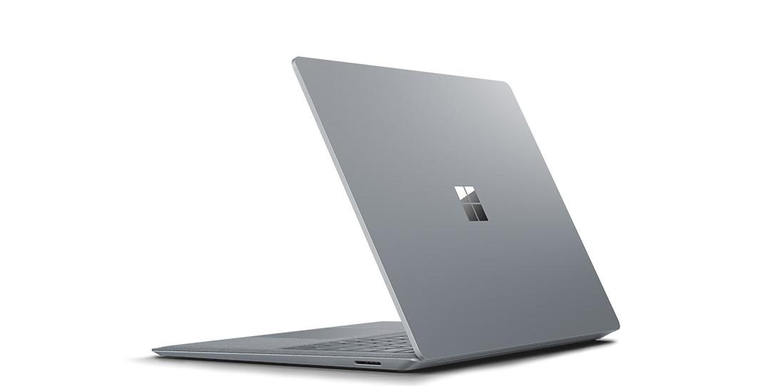 Microsoft:Surface Laptop(白金色)