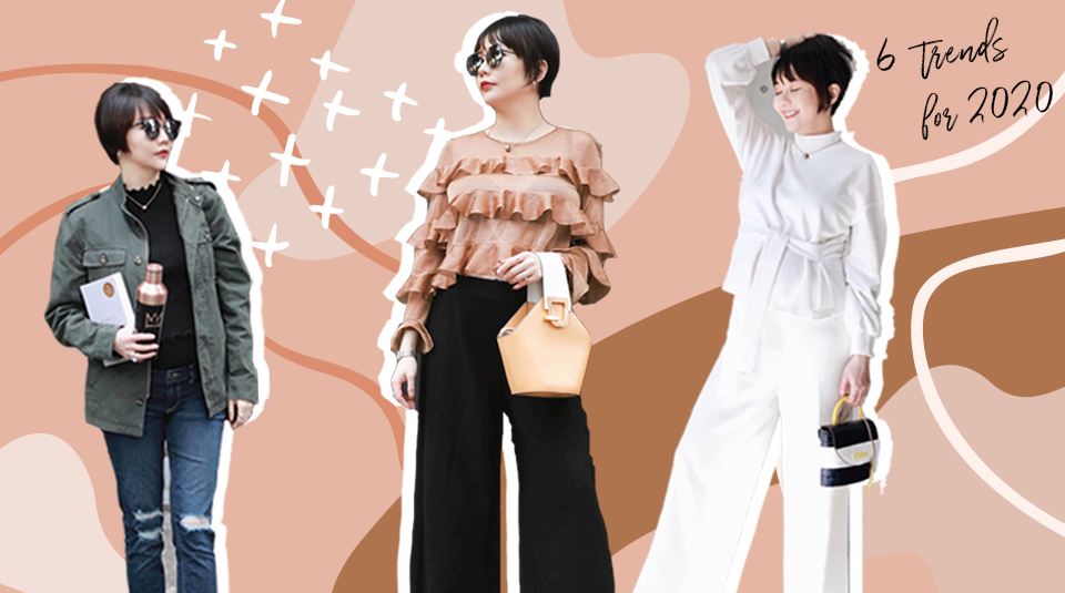 6 Standout Trends in Spring 2020