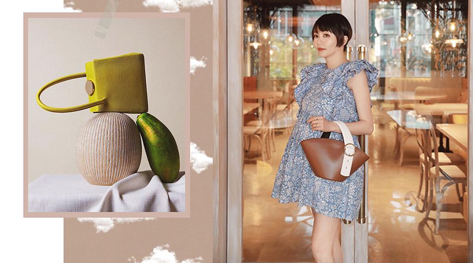 5 New Designer Handbag Brands We're Loving This Year