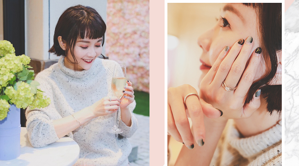 My wedding ring 101: how to choose and style rings