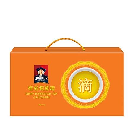 桂格滴雞精(9入)