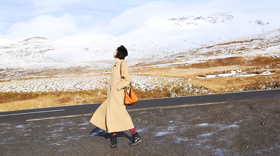 What To Wear When Traveling to Iceland