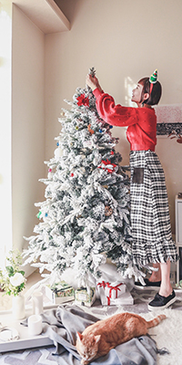 How To Decorate Your Christmas Tree Like A Professional in 2020