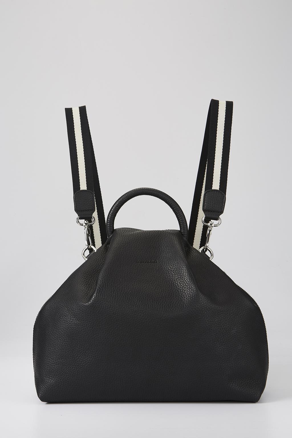 時尚與實用兼具 borsalini 純粹樂活系列2-WAY包