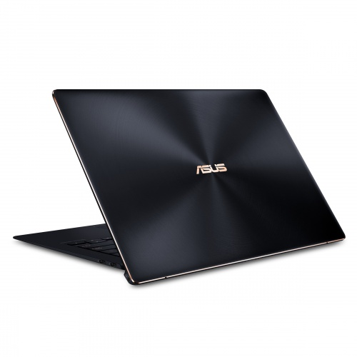ASUS:ZenBook S UX391UA(深海藍)
