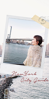 MY NYC'S TOP 5 MOST INSTAGRAM WORTHY SPOTS