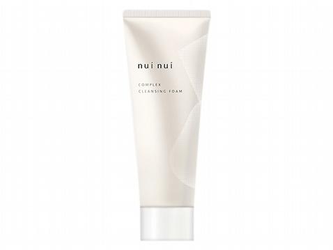 Nui Nui 胺基酸活膚潔面乳