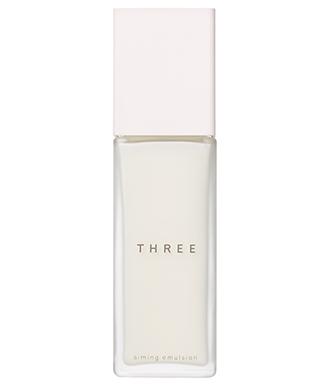 THREE AIMING, 極致活顏水凝乳