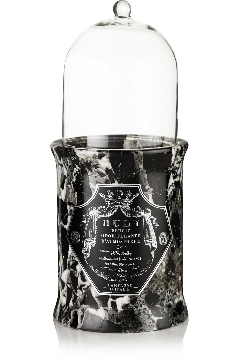 法國BULY1803香氛蠟燭