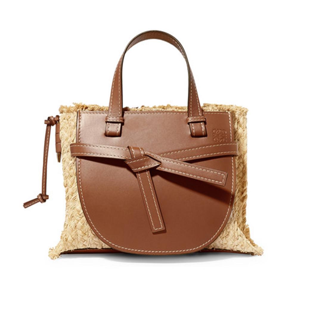 七折:LOEWE Gate Bag