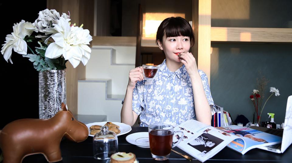 Charming Time: 飛利浦 CAFÉ Gourmet 萃取大師咖啡機HD5407