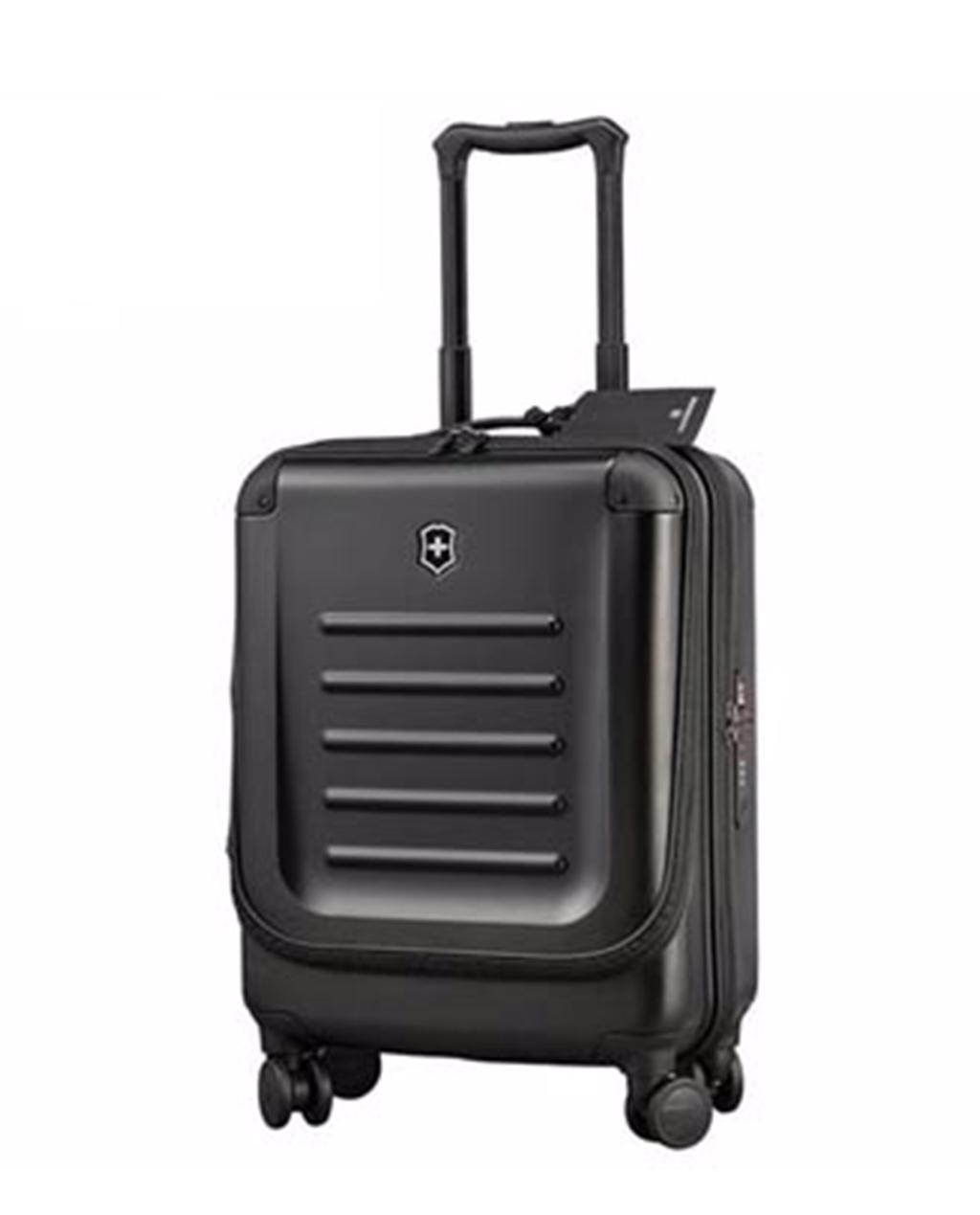 Victorinox SPECTRA可擴展輕巧登機型旅行箱