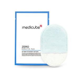 我的鏤空時髦美肌好物: medicube ZERO角質清潔棉