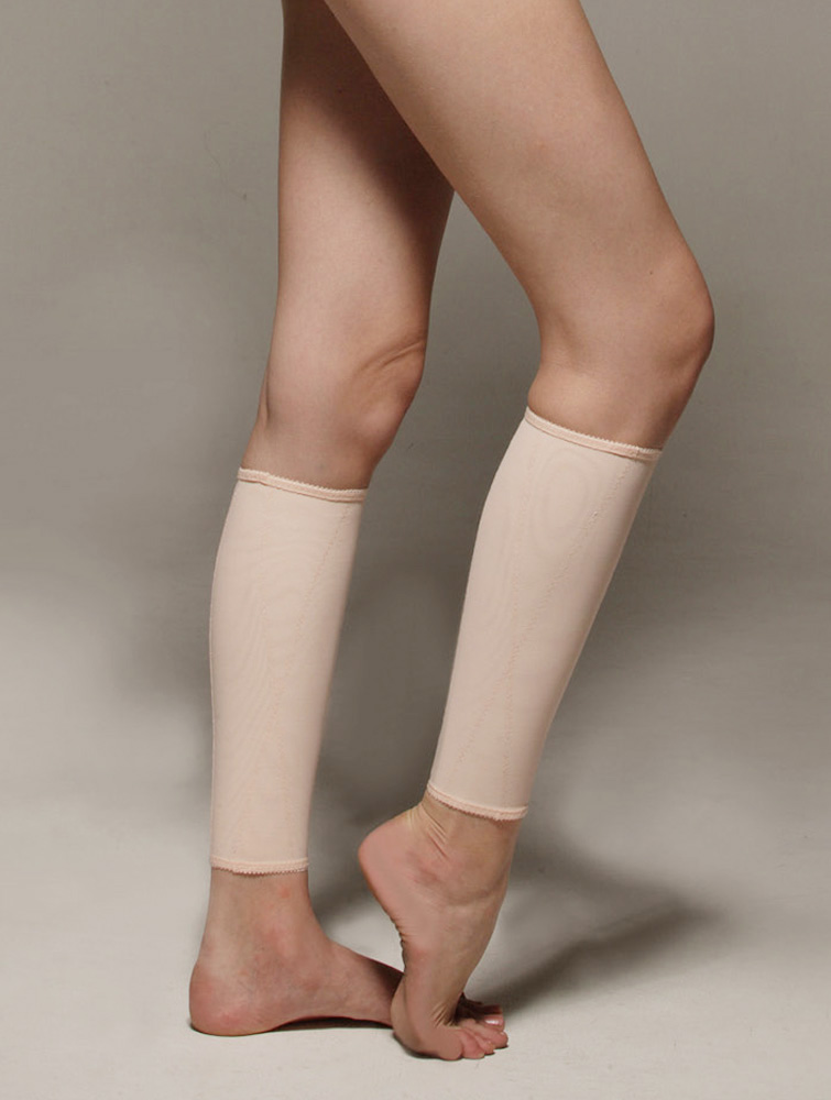 孕期時穿它腿部舒緩很多:維娜斯腳套