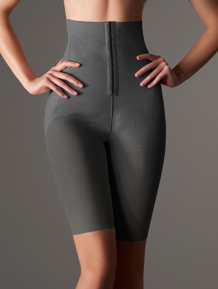 加強腰臀線條:維納斯3D雕塑短褲