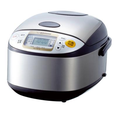 象印:微電腦電子鍋(NS-TSF10)