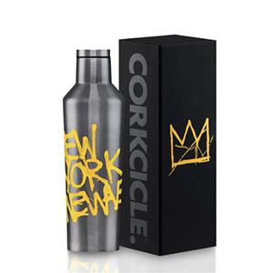 CORKCICLE酷仕客 Basquiat聯名-紐約客