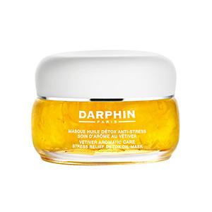 DARPHIN:岩蘭草舒壓花瓣精露面膜