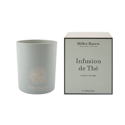 Miller Harris:午後伯爵茶香氛蠟燭