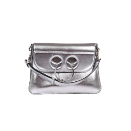 Metallic Shoulder Bag